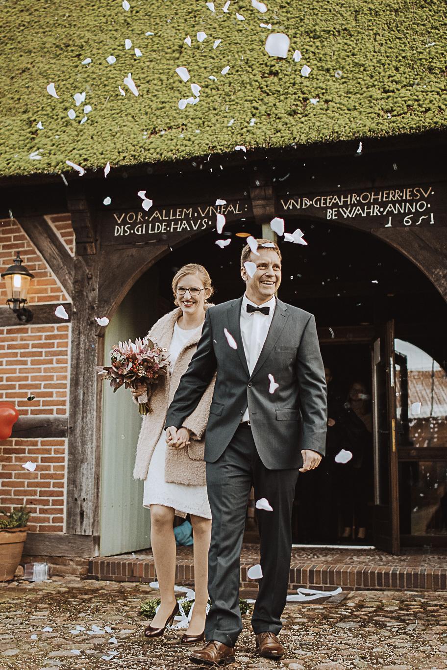 Hochzeitsfotograf Lüneburg Bardowick