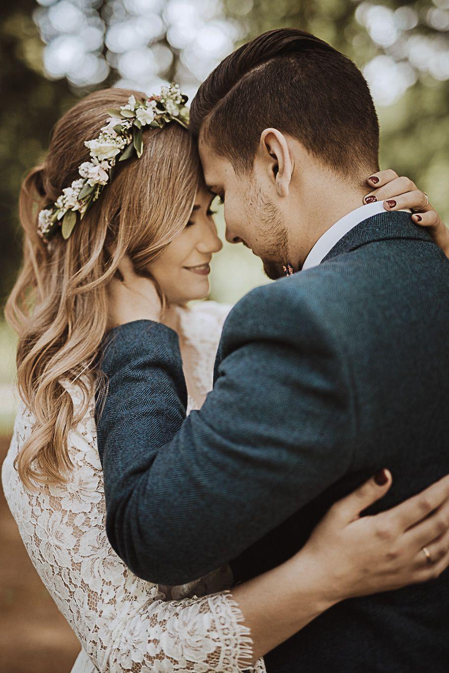 Hochzeitsfotograf Weinheim Schlosspark