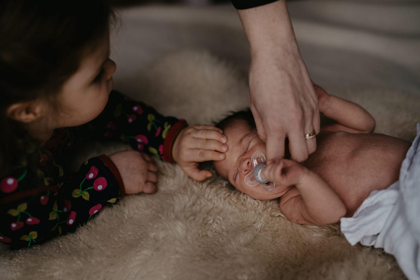 Babyfotograf Mannheim Neugeborene Newborn Heidelberg