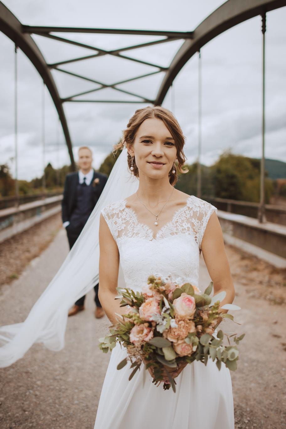 Hochzeitsfotograf Heidelberg Hochzeit