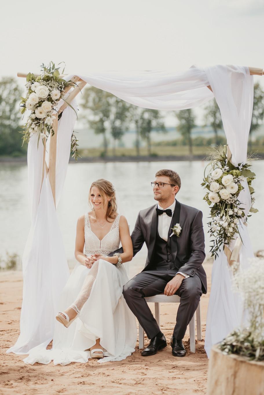 Boho Hochzeit Hofgut Langenau Hochzeitsfotograf