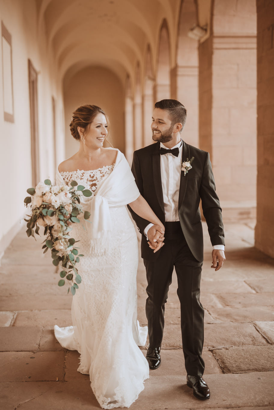 Hochzeitsfotograf Schloss Mannheim