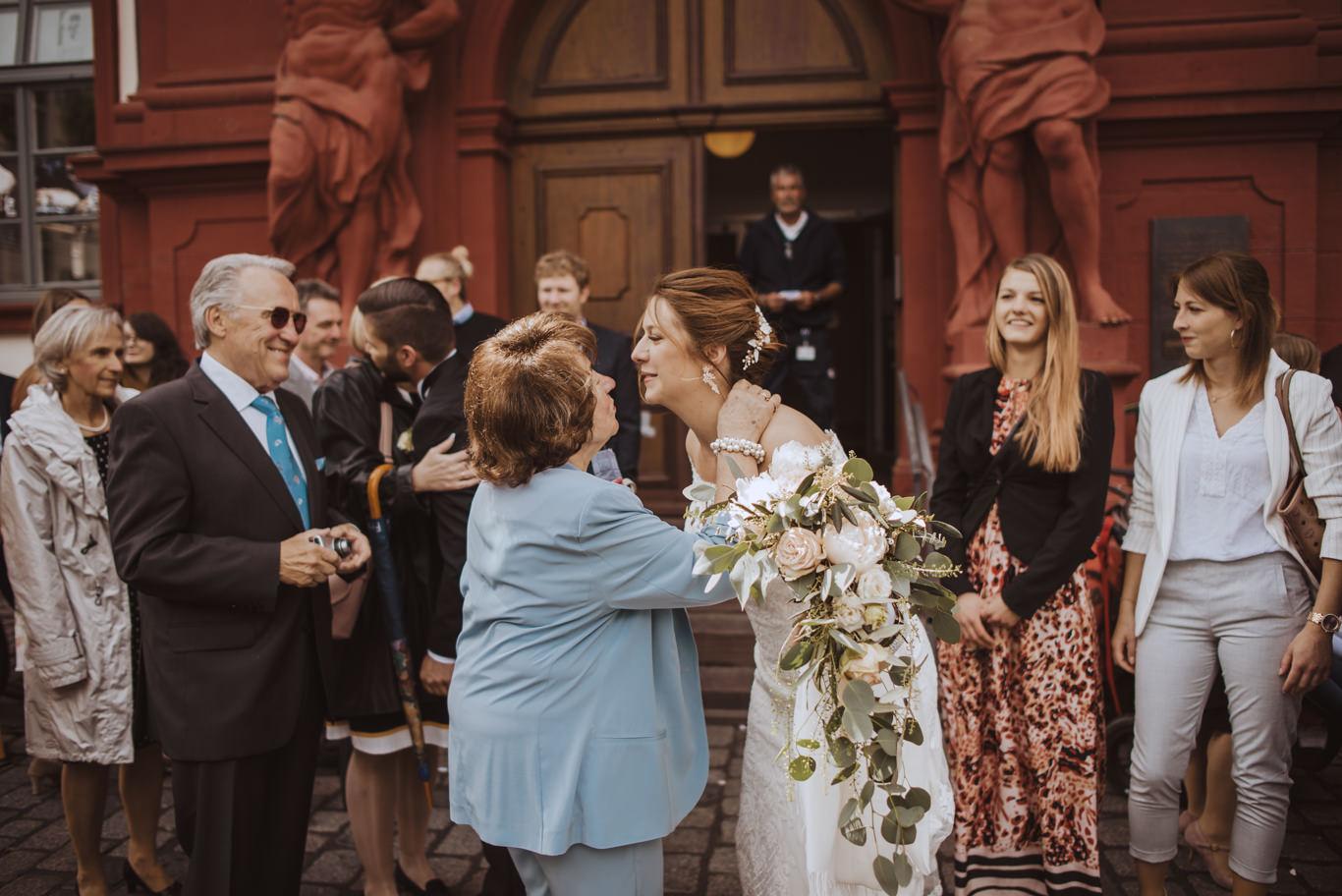 Hochzeitsfotograf Mannheim Standesamt