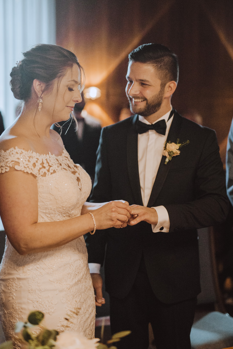 Hochzeitsfotograf Mannhim Standesamt