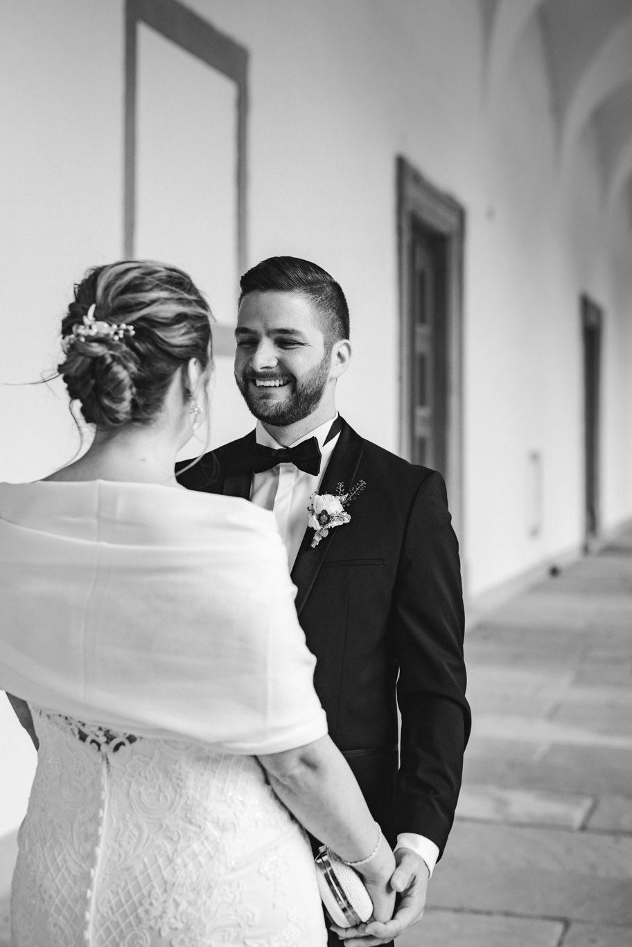 Hochzeitsfotograf Mannheim Schloss