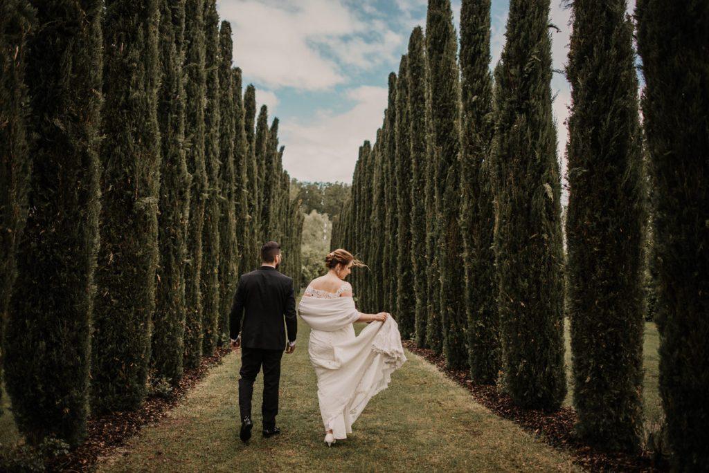 Hochzeitsfotograf Weingut Mussler Bissersheim