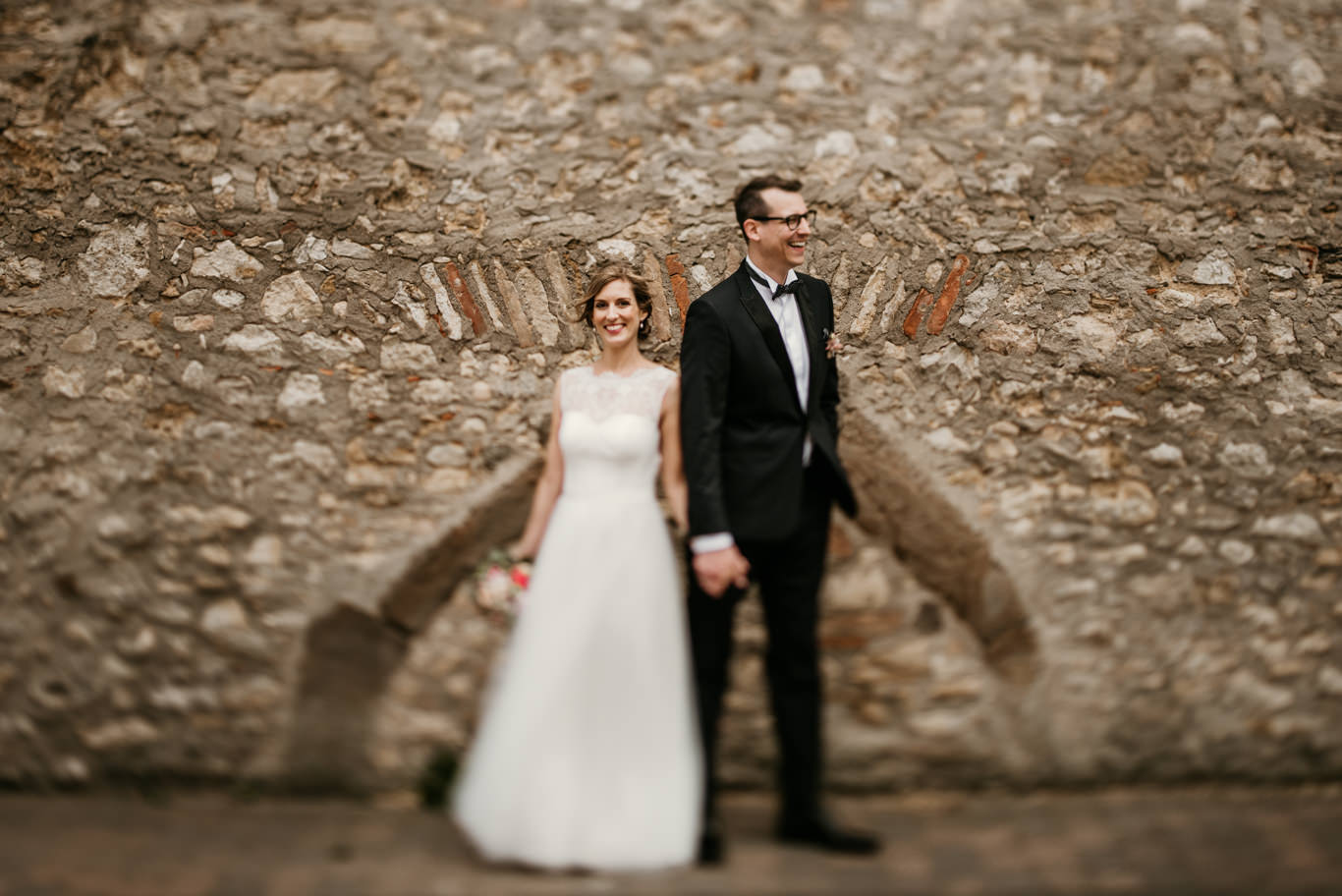 Hochzeit Schlossgut Lüll Luell Wachenheim Worms Hochzeitsfotograf First Look