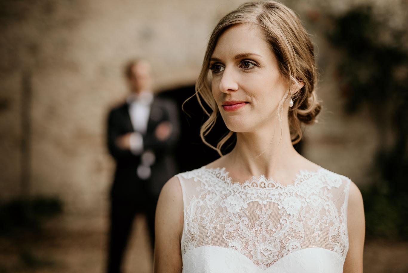 Hochzeitsfotograf Schlossgut Lüll Wachenheim Hochzeit Fotograf freie Trauung Brautpaarshooting