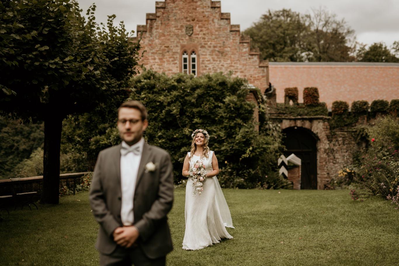 Hochzeitsfotograf Mittelburg Koster Maulbronn Heidelberg Karlsruhe