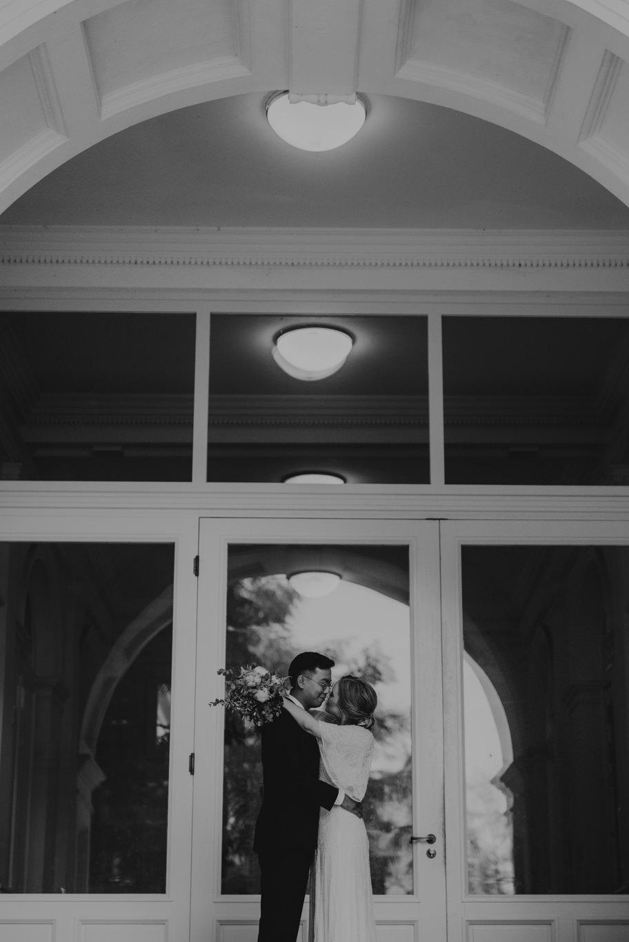 Hochzeitsfotograf Frankfurt Palmengarten Hochzeit Fotograf Boho Vintage Brautpaarshooting
