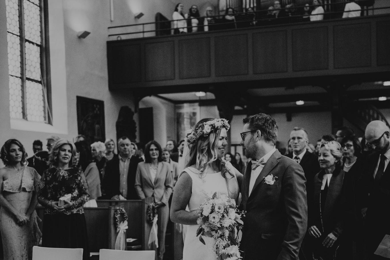Hochzeitsfotograf Neckarsteinach evangelische Kirche Hochzeitsfotos Fotograf Hochzeit Hoher Darsberg Bilder Trauung