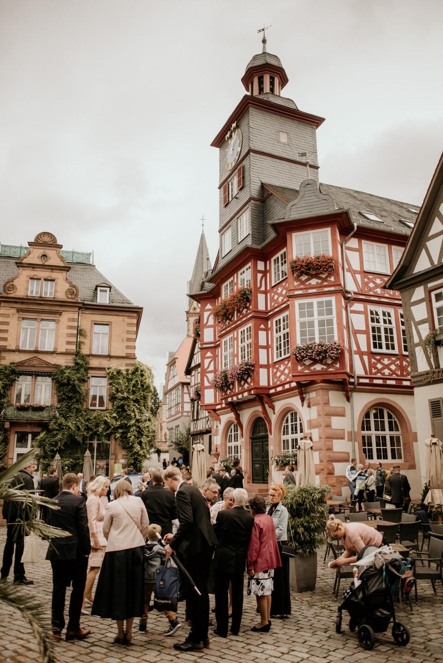 Hochzeitsfotograf Heppenheim Hochzeit Fotos Bensheim Marktplatz Hochzeitsbilder Mannheim